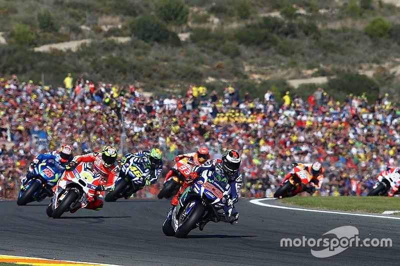 Motorsport.com élit son top 10 des pilotes MotoGP 2016