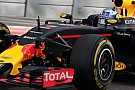 Daniel Ricciardo vol vertrouwen: