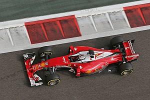 Fórmula 1 Noticias Un viernes