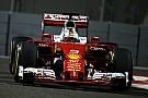 Vettel hoopt voor beide Red Bulls te rijden na de start