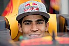 MP Motorsport contracteert Red Bull-talent Sérgio Sette Câmara