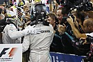 Hamilton csalódott a csapat viselkedése miatt, de Rosberg megérdemeli a bajnoki címet!