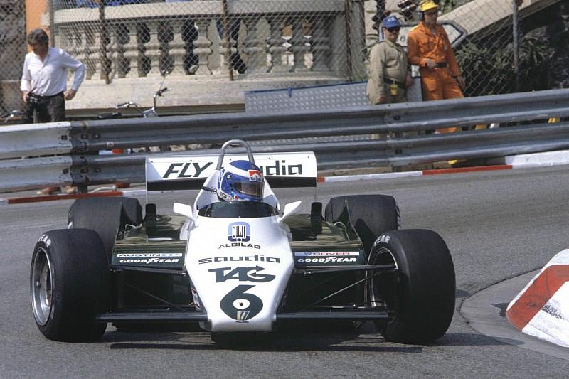 Rétro 1982 - Keke Rosberg, le champion que l'on n'attendait pas