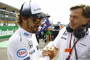 F1 Noticias de última hora Jost Capito: