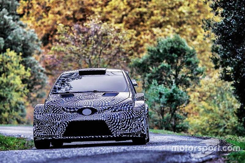 'Toyota mikt op BMW M en Mercedes-AMG met eigen performance-label'