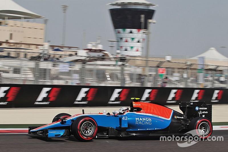 Кінг сподівається потрапити до Формули 1 2017 року