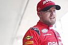 NASCAR XFINITY Allgaier diz que ligou para Whitt após final em Homestead