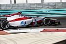 Albon fue el más rápido en el segundo día de test de GP2