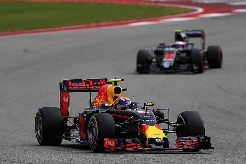 В Red Bull підтвердили перехід на ExxonMobil в 2017 році