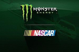 NASCAR Cup Ultime notizie NASCAR: Monster Energy è il nuovo title sponsor della serie principale