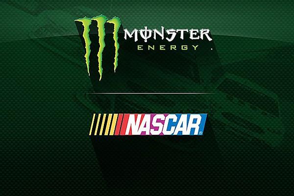 Monster Energy NASCAR Cup Son dakika Monster, NASCAR'ın isim sponsoru oldu