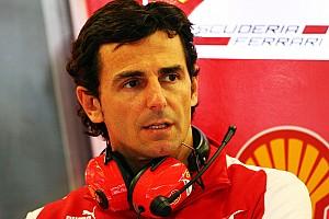 F1 Noticias de última hora De la Rosa: