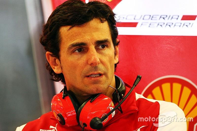 """De la Rosa: """"Cualquier piloto querría ir ahora a Mercedes"""""""