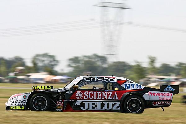 Ortelli logró su séptimo título de TC en una confusa definición