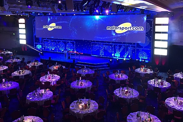 Die Autosport Awards 2016 im Livestream