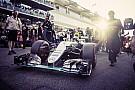 A Ferrari szerint Rosberg távozása után is erős marad a Mercedes!