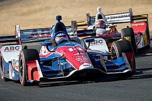 IndyCar 速報ニュース 【インディカー】インディ、年内に2018年共通エアロ仕様発表を目指す