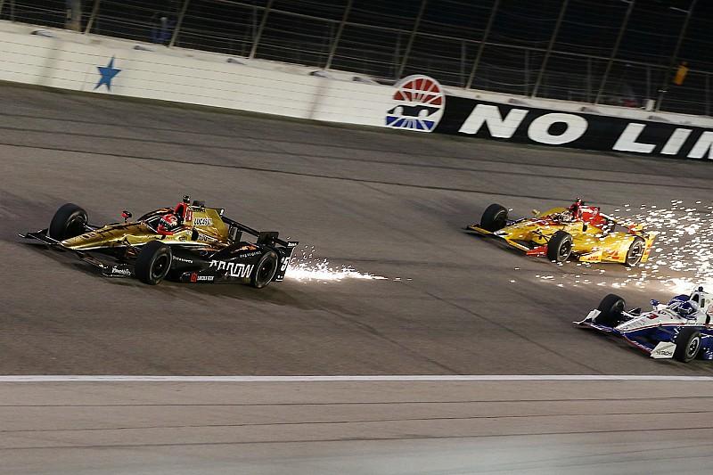Гонка IndyCar в Техасі отримала нового титульного спонсора