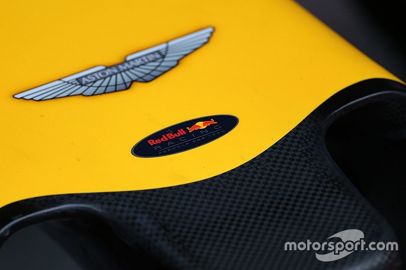 Aston Martin verlängert Vertrag mit Red Bull Racing
