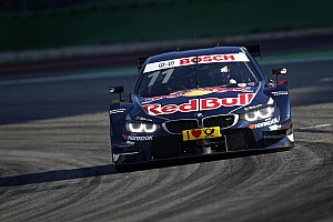 DTM Новость BMW анонсировала структуру команд в новом сезоне DTM