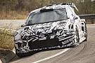 Al-Attiyah trabaja en un acuerdo para llevar a VW al WRC en 2017