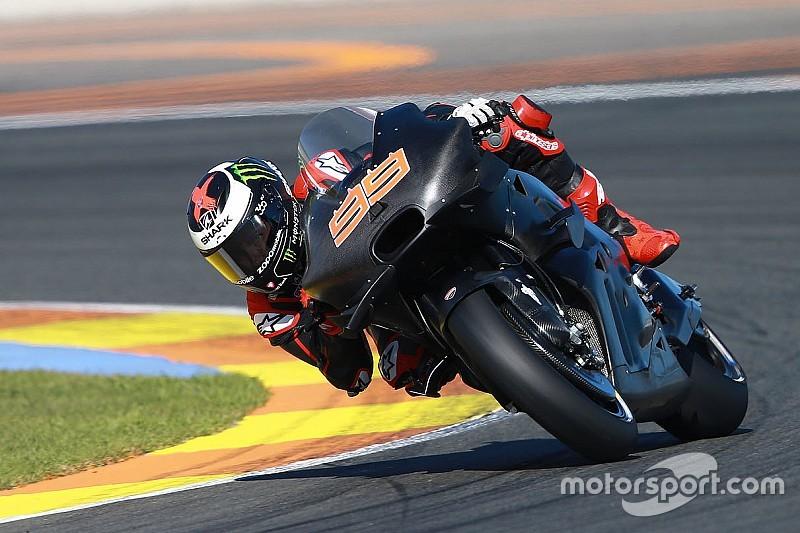 MotoGP-Sportchef: Jorge Lorenzo kann bei Ducati-Debüt gewinnen