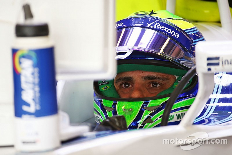 """Felipe Massa over 2017: """"Volledig seizoen in serieus kampioenschap"""""""