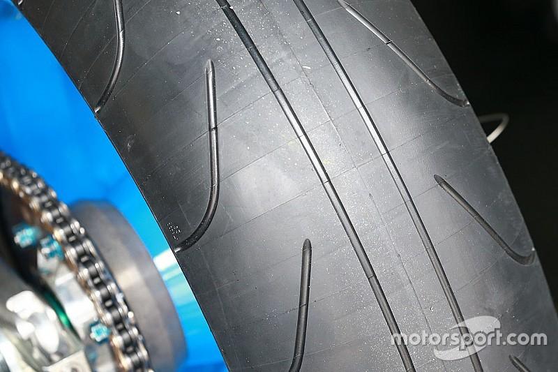 MotoGP schaft intermediate in 2017 weer af