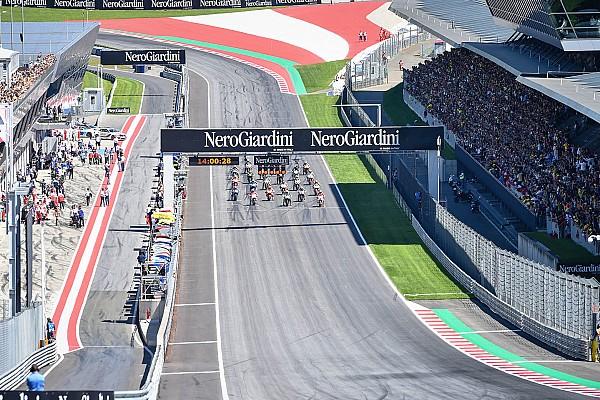 Австрія стала найкращим вікендом MotoGP 2016 року