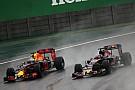 Toro Rosso y Red Bull estrecharán su colaboración en 2018