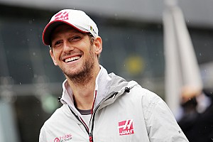 """Forma-1 BRÉKING Grosjean: """"Megpróbálom majd győzelemmel zárni az első hazai nagydíjam"""""""