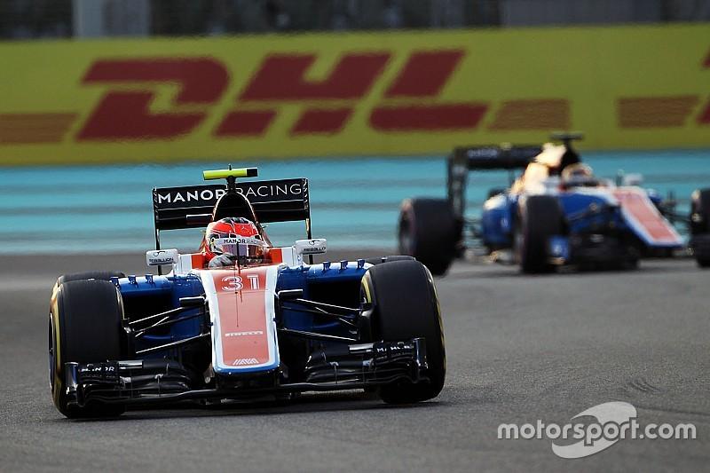 F1年度总结之马诺:与年度第十失之交臂