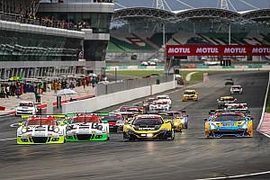 Endurance Gara 12 Ore di Sepang: le Audi di Frijns e Winkelhock al comando a metà gara