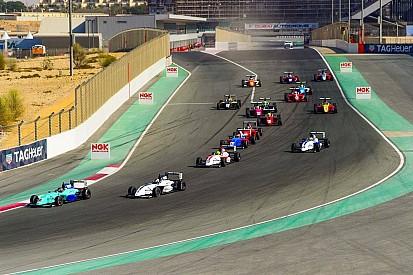 Drugovich garante pódio nas últimas provas em Dubai