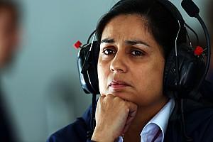 Formula 1 Rumor Sauber: giorni ormai contati per Monisha Kaltenborn?