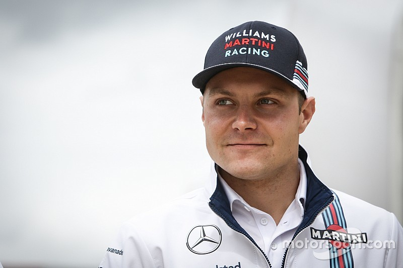 СМИ сообщили о провале переговоров Mercedes с Боттасом