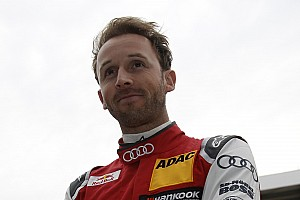 DTM Interview Interview: Rene Rast über sein Debütjahr in der DTM 2017
