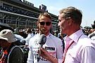 Bajnokok Tornája: Button és Coulthard is visszatér