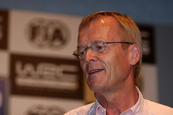 Ватанен назвал благом для WRC переход Ожье в M-Sport