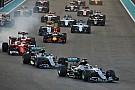"""Brawn: """"F1 moet voor 2020 misschien andere weg inslaan met motor"""""""