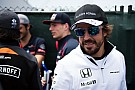 A McLaren lassan Alonso hosszabbításán dolgozik!