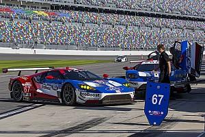 IMSA BRÉKING Négy Ford GT-vel támad a Chip Ganassi Racing a Daytona 24 óráson