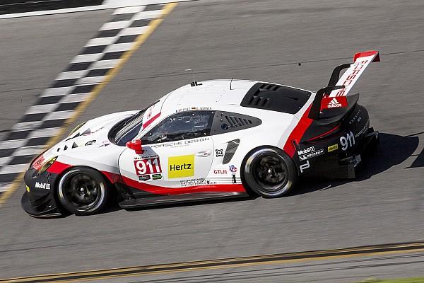 Porsche empieza de cero con el nuevo 911
