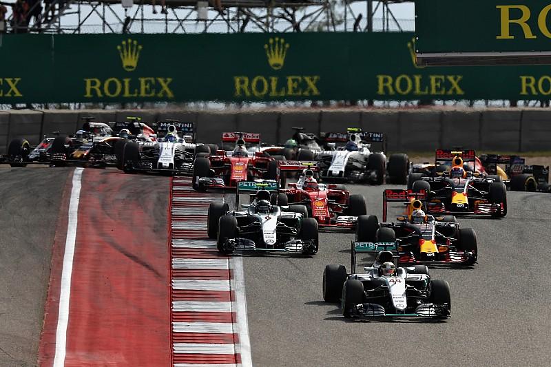 Neue Investoren unterstützen Formel-1-Kauf durch Liberty Media