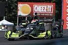 IndyCar: Топ-6 подій сезону 2016 року