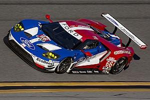 IMSA Actualités Ford engagera quatre voitures à Daytona