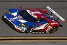 Ford engagera quatre voitures à Daytona
