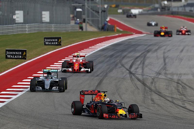 """霍纳:F1""""亟需""""更好的年度冠军争夺战"""