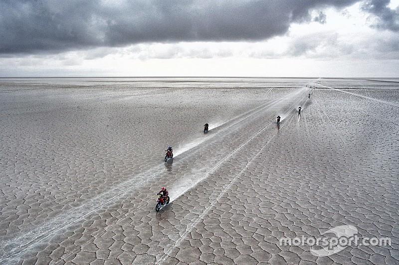 El Dakar no quitará recursos a Bolivia en plena sequía