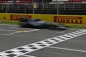 Fórmula 1 Galería Las cifras de la temporada de Pirelli en F1.